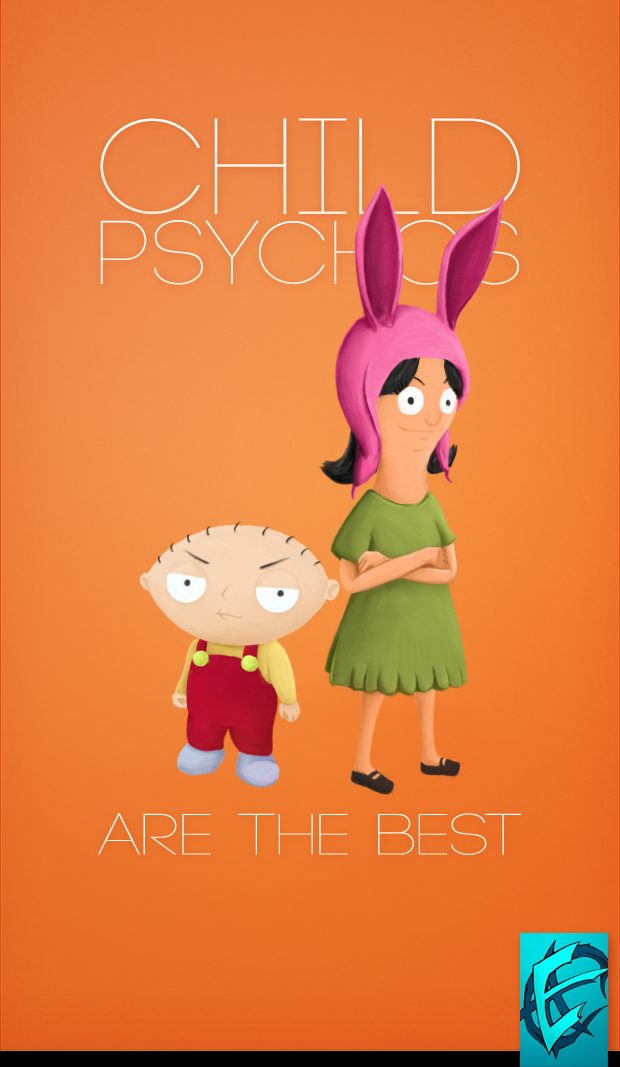Louise-And-Stewie