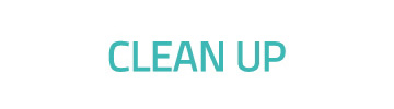 CLEAN UP : THIS BLOG WILL BE BACK SHORTLY