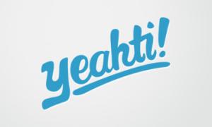 Yeahti! Website