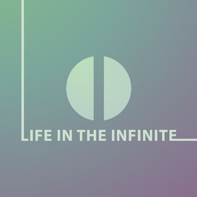 Cover art for Life In The Infinite by Ethan Anarchy / Ethan Lesley