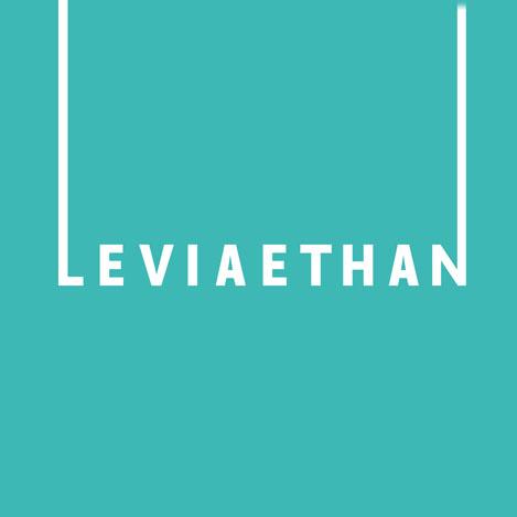 LEVIAETHAN, LEVIAETHAN Project, Ethan Anarchy, Ethan Lesley