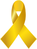 yellow-awareness-ribbon