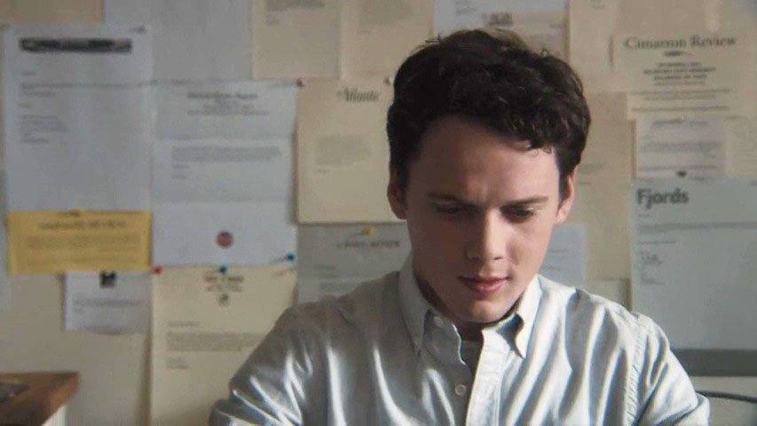 An Anton Yelchin thread