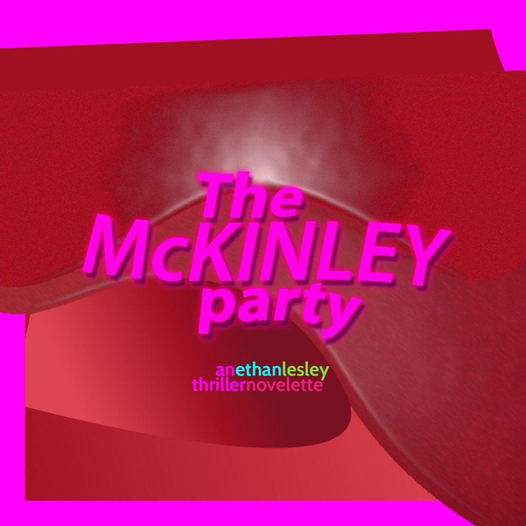 The McKinley Party announcement