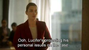 Lucifer season 2 watch thread