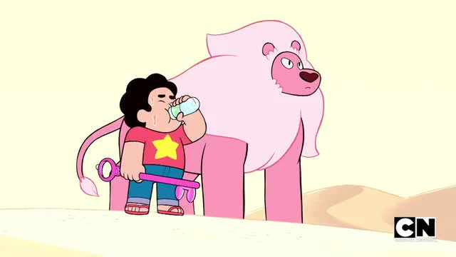 Steven Universe watch thread