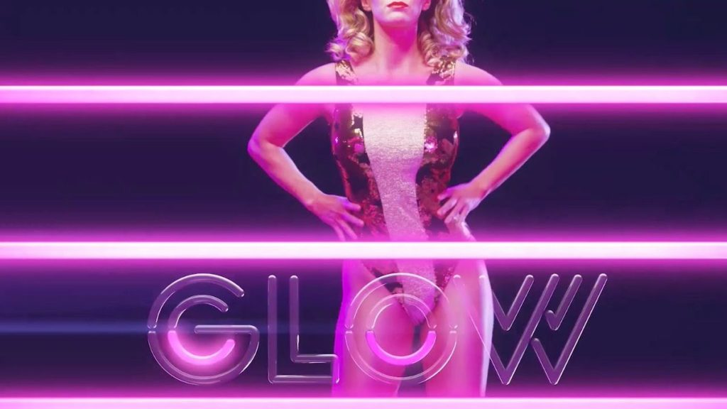 GLOW Netflix watch thread