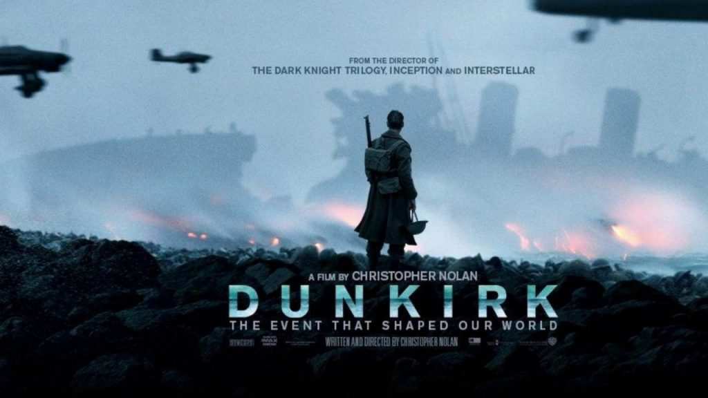 Dunkirk afterwatch thought thread
