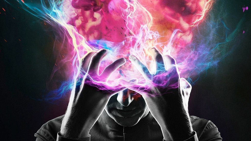 Legion FX watch thread