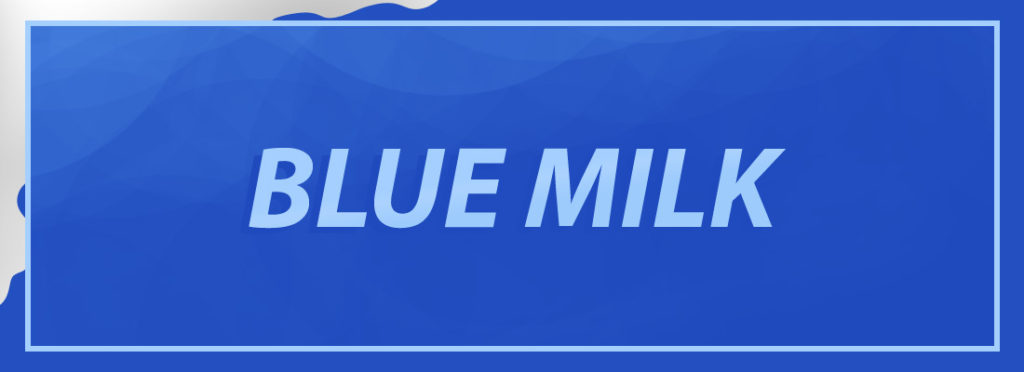 Blue Milk collection index
