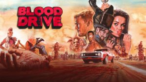 Blood Drive watch thread