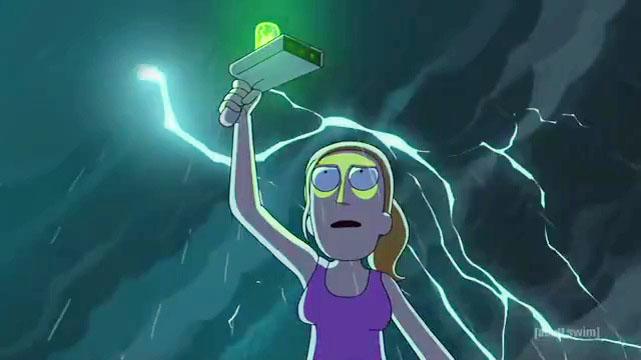 Rick And Morty season 3 watch thread