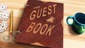 The Guest Book TBS watch thread