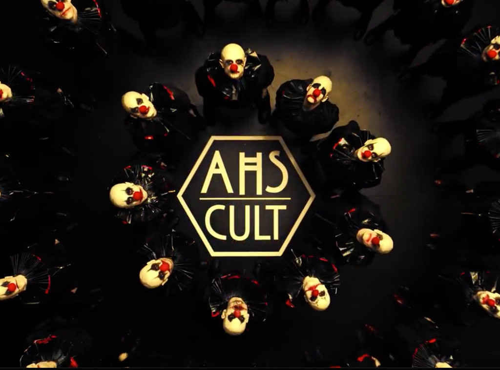 Covering AHS Cult : watch thread, a look back, and stuff