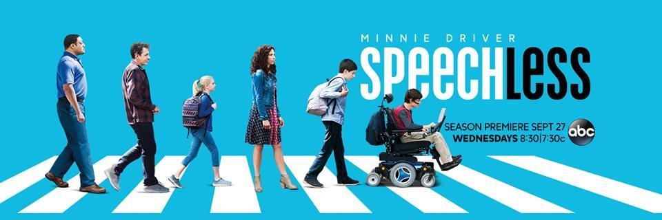Speechless (ABC) returning for season 2 on September 27