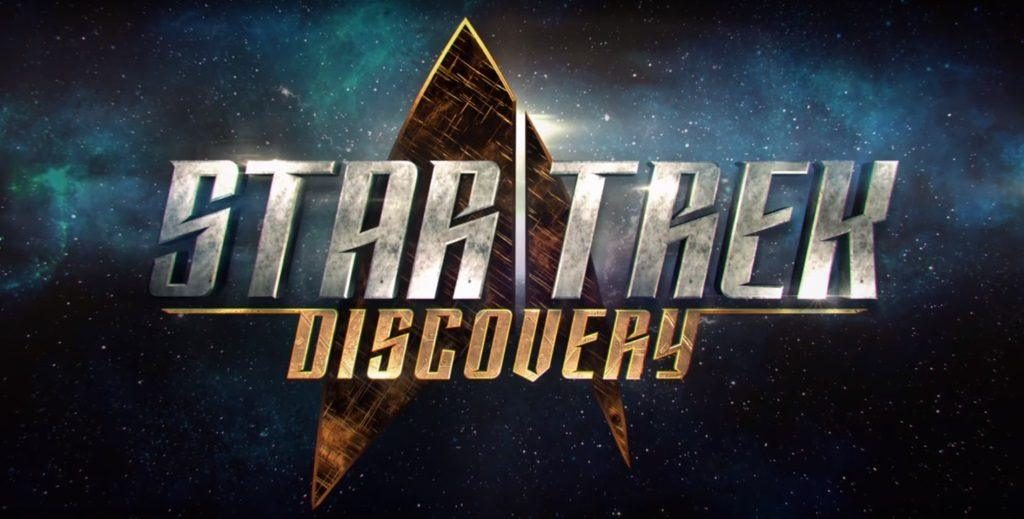 Star Trek Discovery is all you'd need
