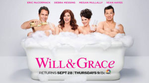 Will & Grace season 11 is your new best friend