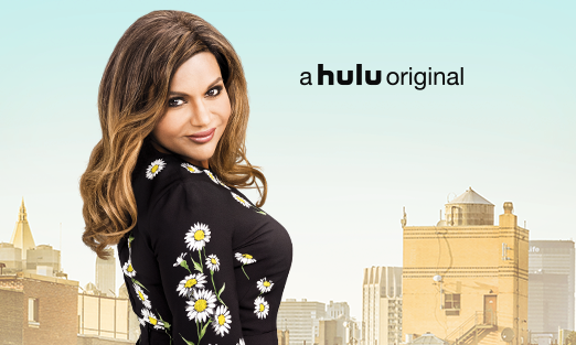 The Mindy Project returns for its final season on September 12! : watch thread and all