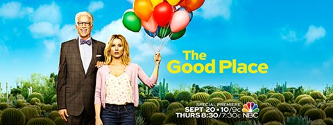 The Good Place season 2 watch thread