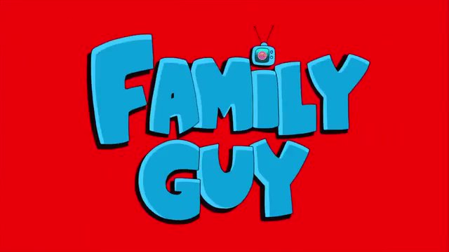 Family Guy season 16 watch thread