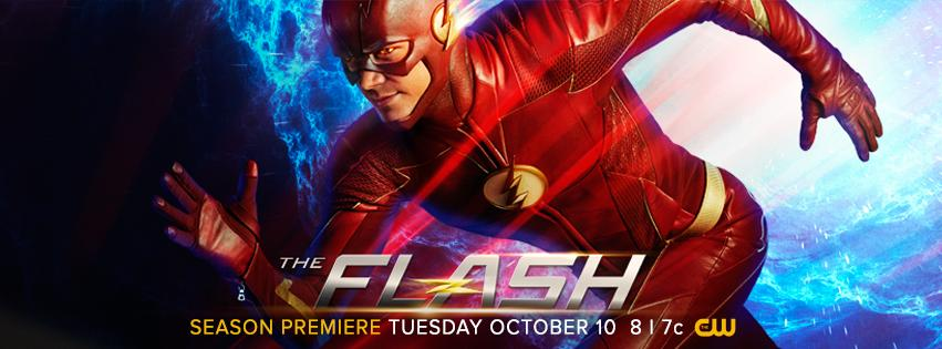 The Flash season 4 watch thread