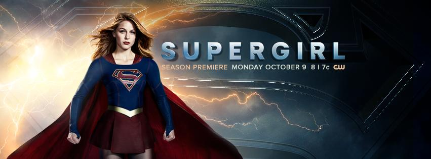 Supergirl season 3 watch thread