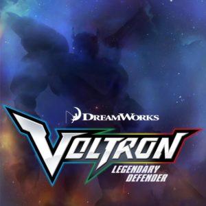 Voltron Season 4 🖤💚❤️💛💙🦁🤖