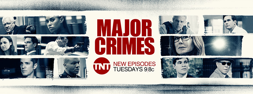 Major Crimes' final season watch thread