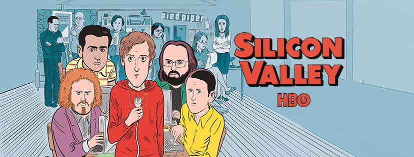 Hype! Silicon Valley returns to HBO in a month