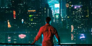 Altered Carbon watch thread