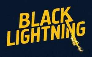 Black Lightning watch thread