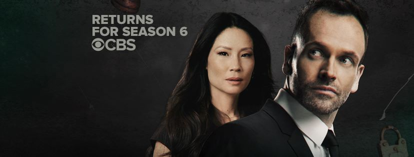Hype! Elementary season 6 coming this April!