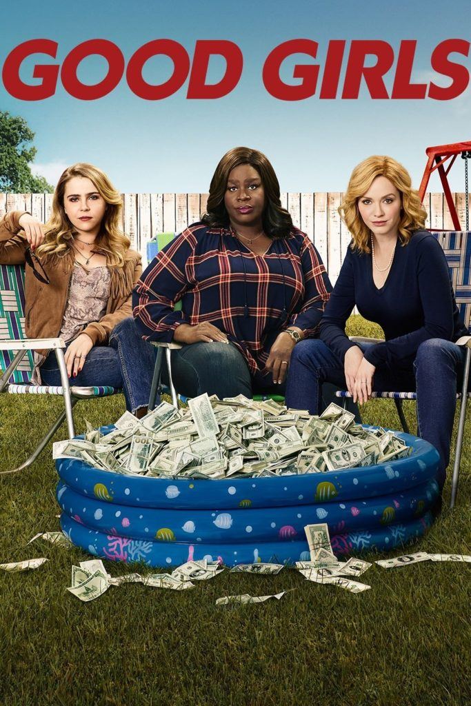 Good Girls NBC watch thread