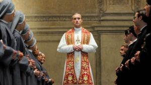 The Young Pope rewatch thread