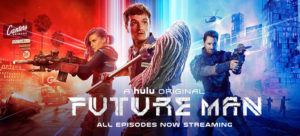Future Man watch thread