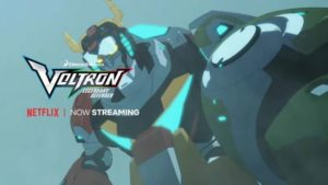 Voltron Legendary Defender (Netflix) season 5 watch thread