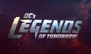 Picking up where I left off on DC's Legends of Tomorrow