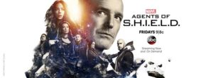 Agents of SHIELD season 4 watch thread