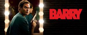 Barry (HBO) season 1 watch thread